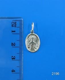 Иконка 2196(св.Виктор)