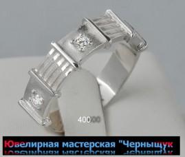 Перстень (печатка) 400