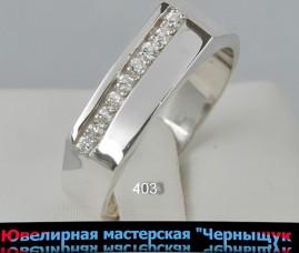 Перстень (печатка) 403