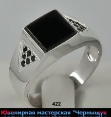 Перстень (печатка) 422