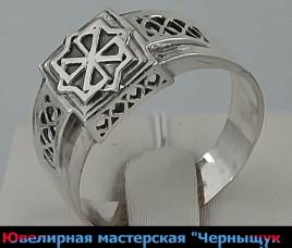 Перстень(печатка) Коловрат 438