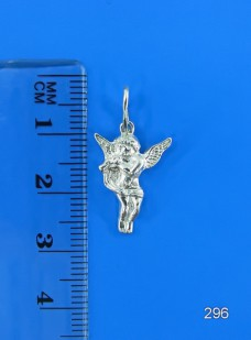 Кулон (подвеска) Ангел 296