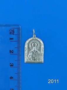 Иконка Святой Николай 2011