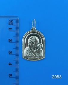 Иконка (Казанская) 2083
