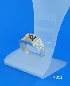 Перстень (печатка) 405з