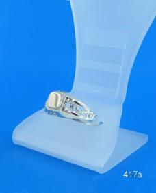 Перстень (печатка) 417з