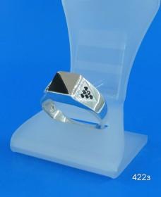 Перстень (печатка) 422з