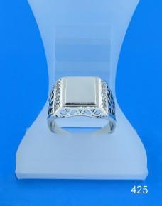 Перстень (печатка) 425