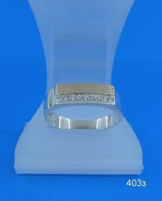 Перстень (печатка) 403з