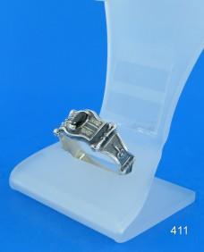 Перстень (печатка) 411