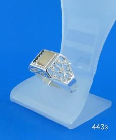 Перстень (печатка) 443з