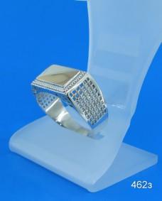 Перстень (печатка) 462з