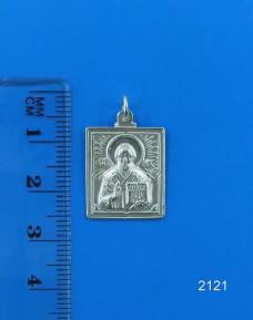 Иконка(Святой Николай) 2121