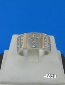 Перстень (печатка) 426з