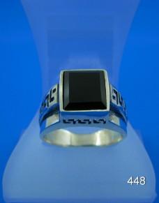 Перстень (печатка) 448