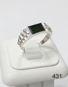 Перстень (печатка) 431