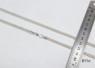 Серебряная цепочка 811л